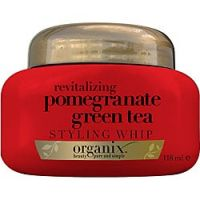 Organix Revitalizing Pomegranate Green Tea Styling Whip