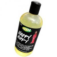 Lush Happy Hippy Shower Gel
