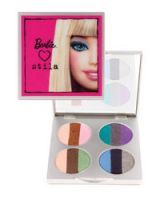 Barbie Loves Stila All Doll'd Up Palette