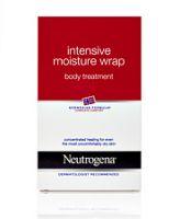 Neutrogena Intensive Moisture Wrap Body Treatment