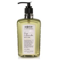 C.O. Bigelow Body Wash Lime and Coriander