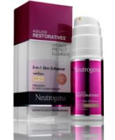 Neutrogena Ageless Restoratives 3-in-1 Skin Enhancer