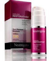 Neutrogena Ageless Restoratives Skin Renewal Moisture SPF 30