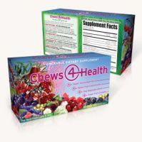 Chews-4-Health