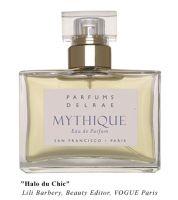 DelRae Mythique Eau de Parfum