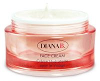 Diana B. Beauty Face Cream