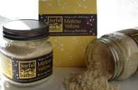 Joyful Bath Co. Mellow Yellow Relieving Bath Salts