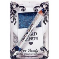 Hard Candy Eye Candy Cream Glitter Shadows