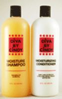 Diva by Cindy Moisturizing Shampoo