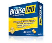 Bruise MD Enzymatic Tablets