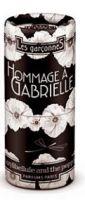Crazylibellule Collection Les Garconnes Hommage a Gabrielle