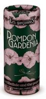 Crazylibellule Collection Les Garconnes Pompon Gardenia