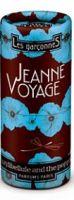 Crazylibellule Collection Les Garconnes Jeanne Voyage