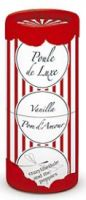 Crazylibellule Collection Poule de Luxe Vanilla Pom d'Amour