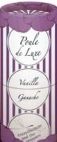 Crazylibellule Collection Poule de Luxe Vanilla Ganache