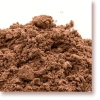 Ferro Cosmetics Mineral Bronzer Glows