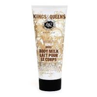 Kings and Queens Body Milk