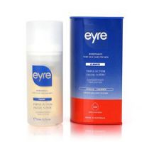 Eyre Triple Action Facial Scrub