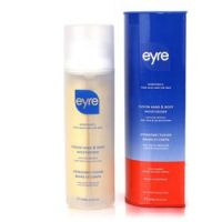 Eyre Fusion Hand and Body Moisturizer