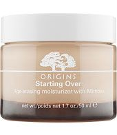 Origins Starting Over Age Erasing Moisturizer with Mimosa