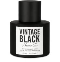 Kenneth Cole New York Vintage Black Eau de Toilette