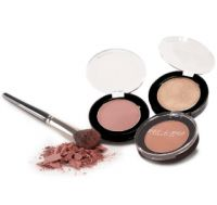 Vis-a-Vis Cosmetics Smooth Blush