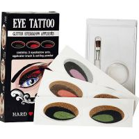 Hard Candy Eye Tattoo Eye Shadow