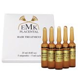 EMK Placental EMK Hair Treatment