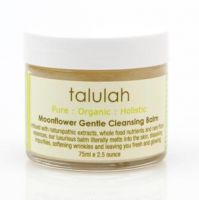 Talulah Moonflower Gentle Cleansing Balm