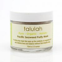 Talulah Pacific Seaweed Purify Mask