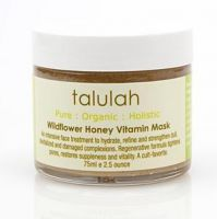 Talulah Wildflower Honey Vitamin Mask