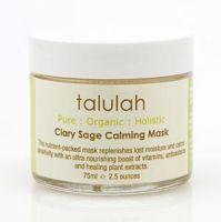 Talulah Clary Sage Calming Mask