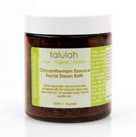 Talulah Chrysanthemum Essence Steam Bath