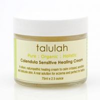 Talulah Calendula Sensitive Healing Cream