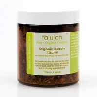 Talulah Organic Beauty Tisane