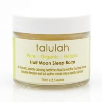 Talulah Half Moon Sleep Balm
