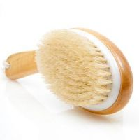 Talulah Japanese Natural Body Brush