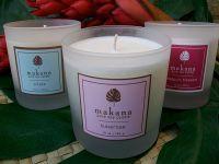 Makana Candle Studios Makana Pure Soy Candle