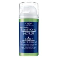 L'Oréal Paris Everstrong Sulfate-Free Fortify System Overnight Repair Treatment