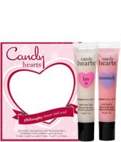 Philosophy Candy Hearts Lip Duo