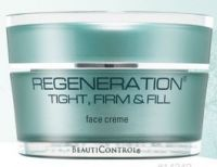 BeautiControl Regeneration Tight, Firm & Fill Face Creme