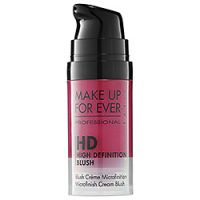 Make Up For Ever HD Microfinish Blush