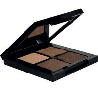 GloMinerals GloMetallic Smoky Eye Kit