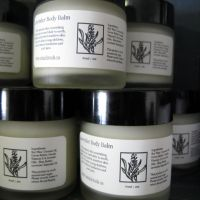 Simply Suds Lavender Body Butter