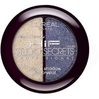 L'Oréal Paris HiP Studio Secrets Professional Crystal Shadow Duo