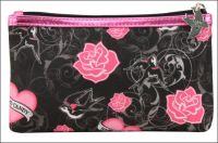 Hard Candy Cosmetic Bags