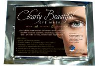 Clearly Beautiful Collagen Eye Mask