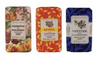 Crabtree & Evelyn Heritage Soap Collection Triple Milled Soap