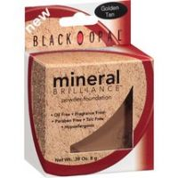 BLACK OPAL Mineral Brilliance Powder Foundation