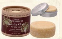 One Bath and Body Solid Shampoo